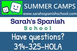 Sarah's Spanish School summer camps