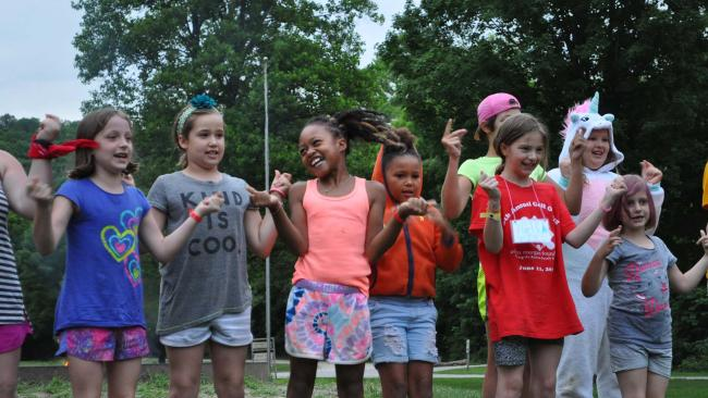 Tuckaho Explorers | Kids Out and About St. Louis on