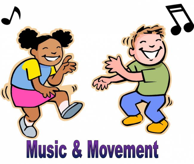 Music and Movement | Kids Out and About St. Louis