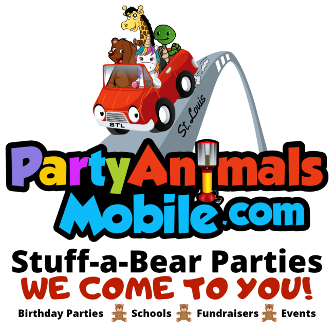 Places For Birthday Parties In And Around St Louis Kids Out And About St Louis