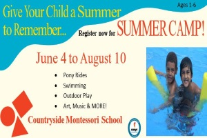 A week by week guide to summer camps for the st louis area kids camps starting in august malvernweather Choice Image