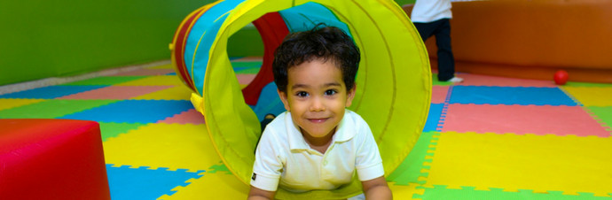 Indoor Play Centers In And Around St Louis