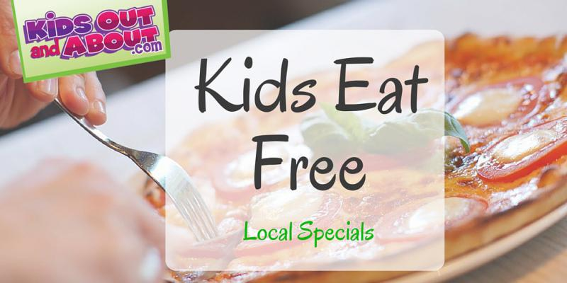 kids eat free st louis area restaurants - Kids Images Free